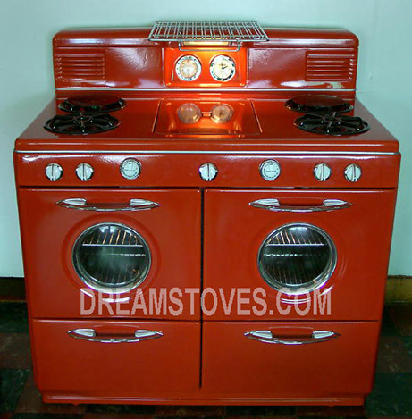 Western Holly Oven - 0425